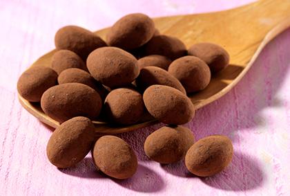 cacao-amandel