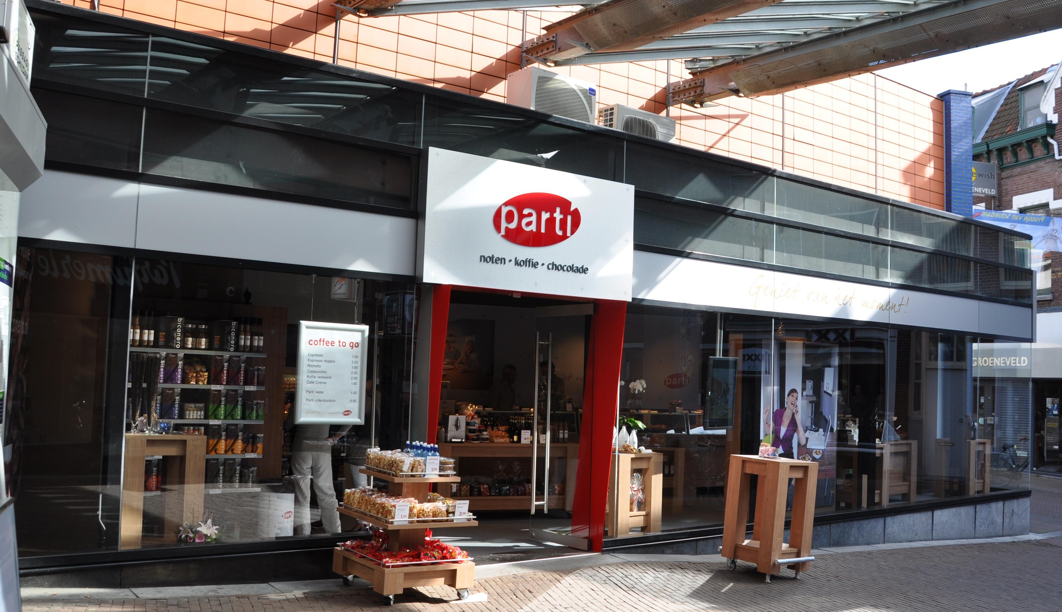 Schiedam Centrum Parti