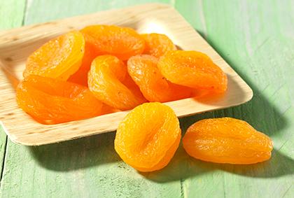 Partí abrikozen zoet