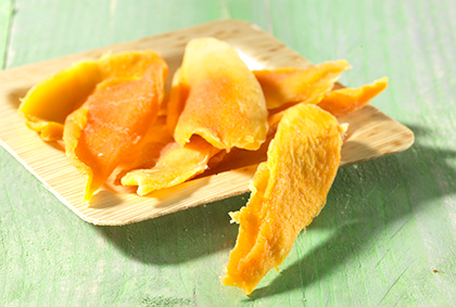 Partí mango